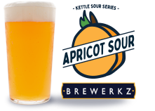 KETTLE SOUR SERIES: APRICOT SOUR