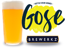 KETTLE SOUR SERIES: GOSE