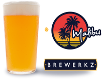 WEST COAST IPA BEACH SERIES: MALIBU