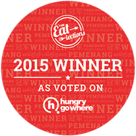 Hungry GoWhere 2015