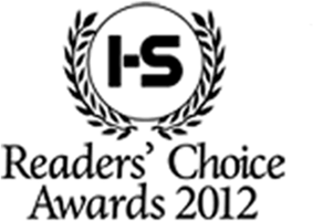 Reader's Choice Awards 2012