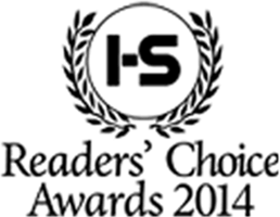 Reader's Choice Awards 2014