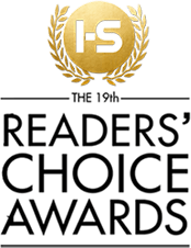 The 19th Reader's Choice Awards