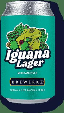 Iguana Lager