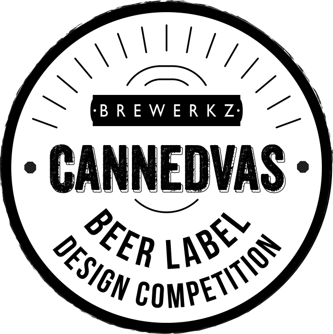 Brewerkz Cannedvas Beer Label Design Competition