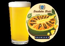 Tropical Punch Farm House Ale